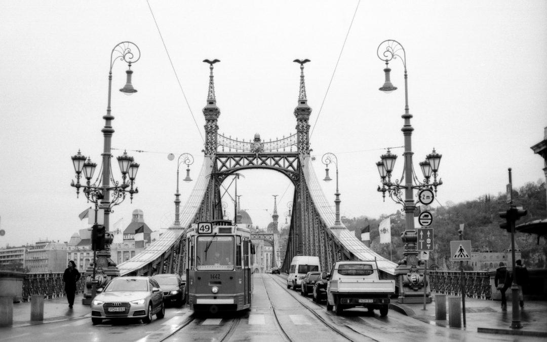 Kam na výstavu v Budapešti